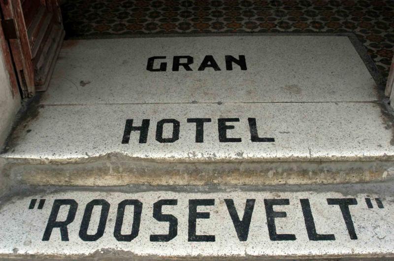 Gran Hotel ROOSEVELT