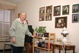 Momma's Living Room
