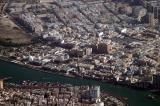 Bur Dubai and Deira