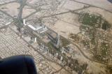 Sheikh Zayed Road and Za'abeel
