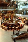 Duty Free area, Dubai