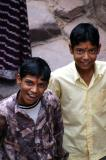 Guys at the fort