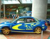 New Zealand Rally
