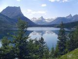 St Mary Lake