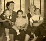 Grandmas & Grandkids