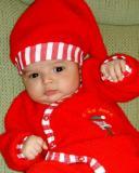 10 Dec 2004 • Santa's Little Helper