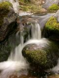 Ranch Creek Waterfall #2