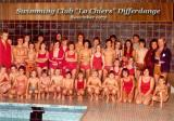 Swimming Club La Chiers Differdange - Aal Foto'en