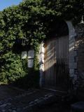 Cellars entrance