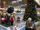 Opry Mills Mall Santa