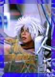 Expo'98 - The Peregrination