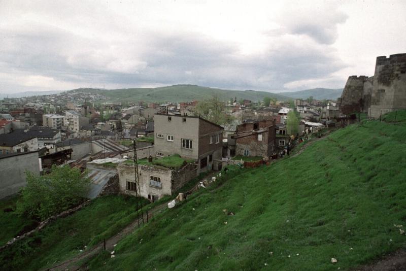 Kale Erzurum