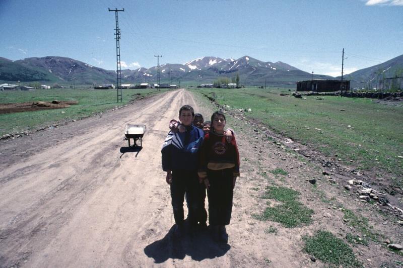 Kids Erzurum