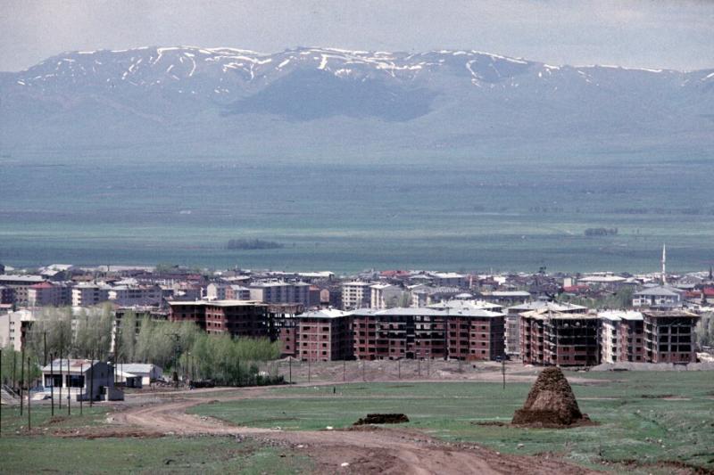 View Erzurum