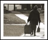 12/13/04 (Alternate) - Bag Lady