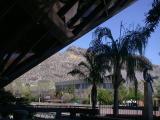 Tempe Arizona and a few Phoenix attractions