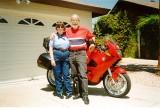 Trip to Southern Utah, July 1998