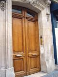 11, rue Lacépède, Paris 05