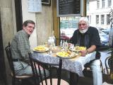 Brasserie at Cardinal Lemoine