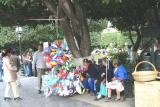 El Jardín (Plaza Allende)