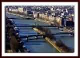 Ponts de Grenelle et de Mirabeau