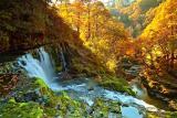 Upper Falls, Sgwd Isaf Clun Gwyn