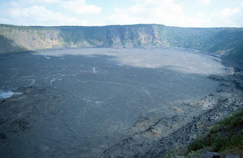02-05-Kilauea Iki Crater