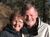 Wenda and Bob