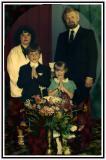 The Jadziewicz Family