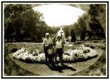 The Hawuczyk Family - circa 1957