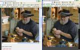 Embedded Large image vs. Original