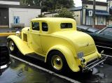 Little Deuce Coupe comes to visit