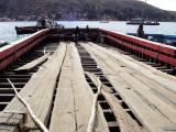 Lago Titicaca ferry