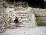 Caracol Wall