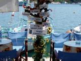 Kefallonia island