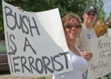 Bush is a terrorist 2 A.jpg