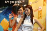 Show Girls from 'HKCCF 2004'