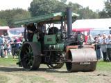 1924 Steam Roller