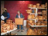 MORE INFO: Amish, inside the Agora...