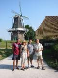 France & Netherlands - Summer 03