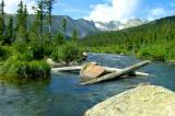 Colorado and the Rocky Mountains