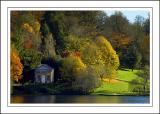 Stourhead ~ primary colours