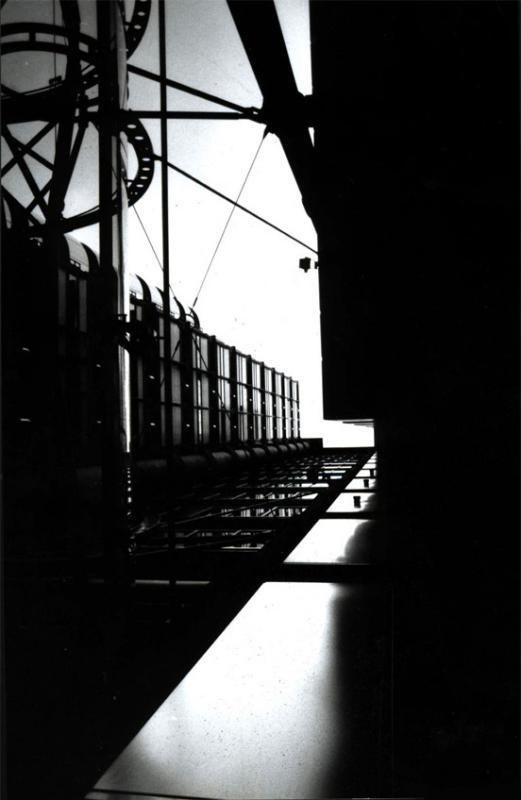 Lloyds building, 1994