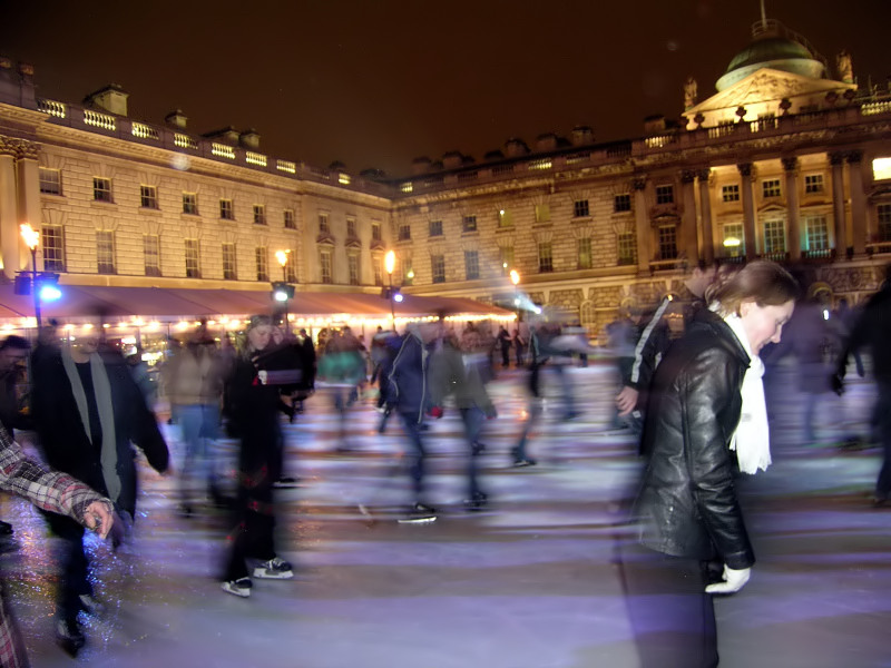 Somerset House, The Strand, London WC2