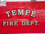 Tempe Fire Dept