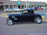 1931 Ford Coupe  for sale and > > sold