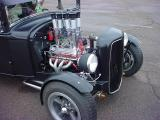 1934 Ford with 8 ones