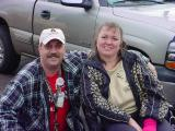 Jeff and Tammy