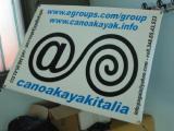 CanoaKayak Italia - Canoe Kayak Italy