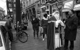 'Sinterklaas' in Amsterdam
